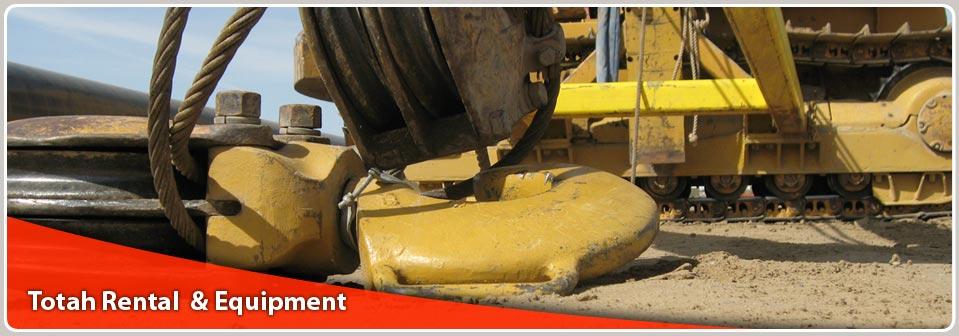 Totah Rental & Equipment